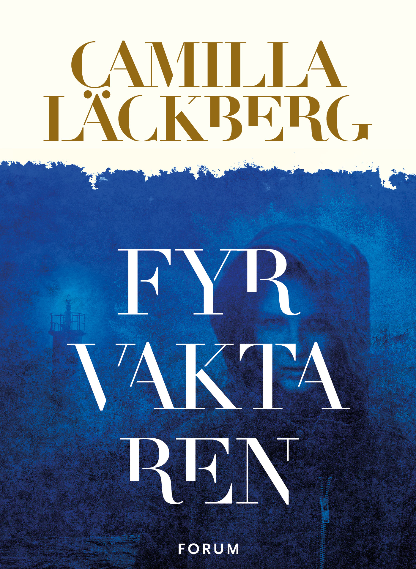 Fyrvaktaren The Lost Boy Nordin Agency