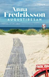 Augustiresan - Anna Fredriksson