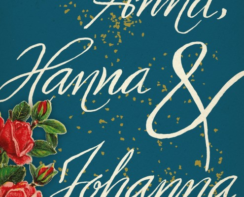 Anna Hanna Johanna 2017