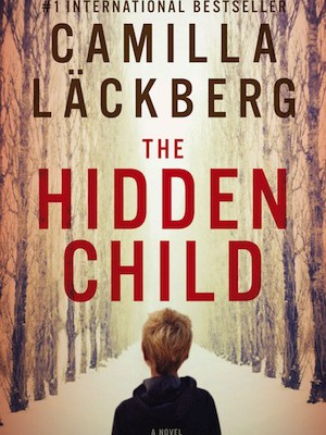 The Hidden Child_CVR