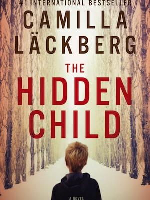 The Hidden Child_CVR