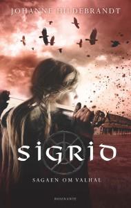 Hildebrandt, Sigrid