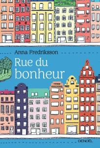 Rue du bonheur Couv FR