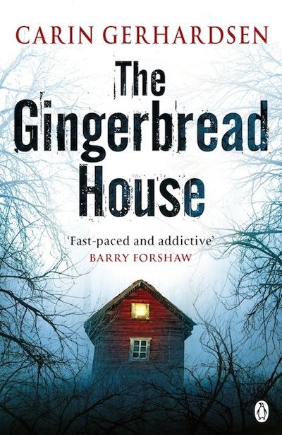 Gingerbread House UK webb