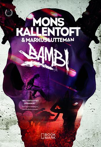 Bambi cover_webb