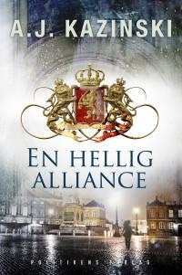 En hemlig alliance_omslag