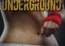 Cecilia Johanna - Underground cover