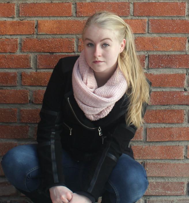 Cecilia Johanna