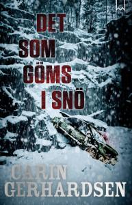 Det som göms i snö