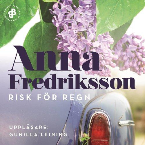 Anna Fredriksson risk för regn (1)